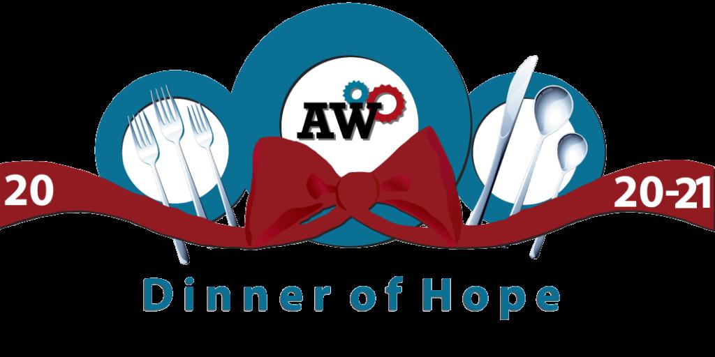 Dinner of Hope 2000-2001